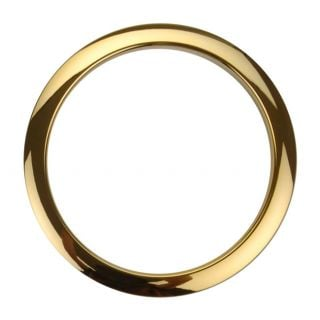 0-BASS DRUM O's HBR5 Brass