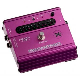 0-ROCKTRON X-TUNE PEDAL - A