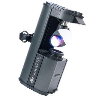 0-AMERICAN DJ - VioScan LED