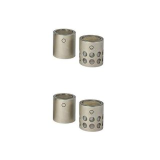 0-SE ELECTRONICS Kit Capsul