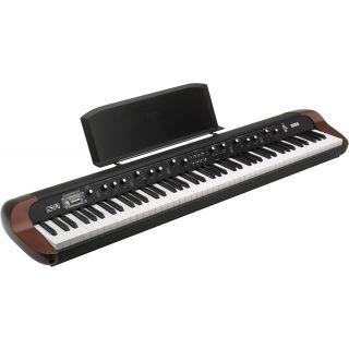 0-KORG SV1 88 - PIANOFORTE