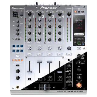 0-PIONEER DJM-900NXS-M