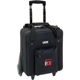 0-UDG U9008BL PIONEER CDJ-1