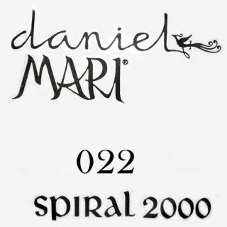 0-DANIEL MARI 022 - CORDA S