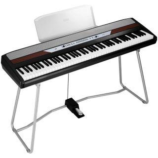0-KORG SP250SB - PIANOFORTE
