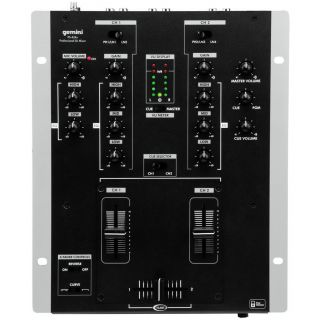 0-GEMINI PS424X - MIXER 2 C