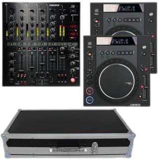 0-RELOOP Kit 03 Mixer RMX40