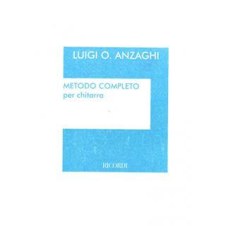 0-RICORDI Anzaghi, L. O. -