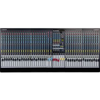 0-ALLEN & HEATH GL-2400-440
