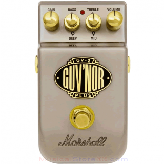 0-MARSHALL GV2 GUV'NOR PLUS