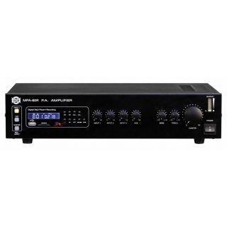 0-KARMA MPA 60R - Amplifica
