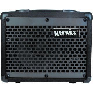 0-WARWICK BC10 - AMPLIFICAT