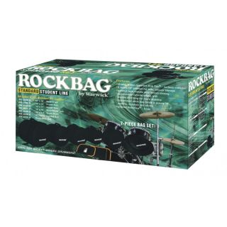0-Rockbag RB22901B STL Stan