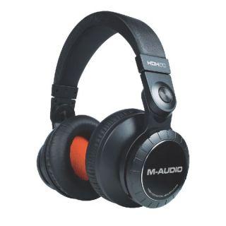 0-M-AUDIO HDH50 - CUFFIE DA