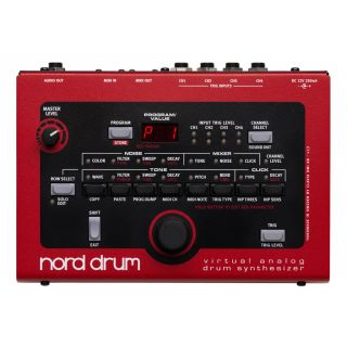 0-NORD Drum