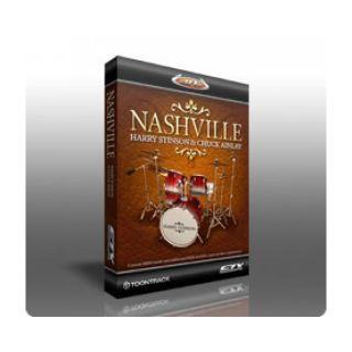 0-TOONTRACK EZX Nashville