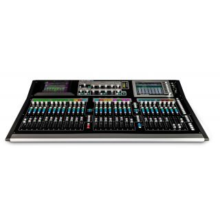 0-ALLEN & HEATH GLD-112 CHR