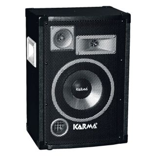 0-KARMA BX 108 - BOX PASSIV
