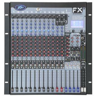 0-PEAVEY FX2 16 - MIXER 16