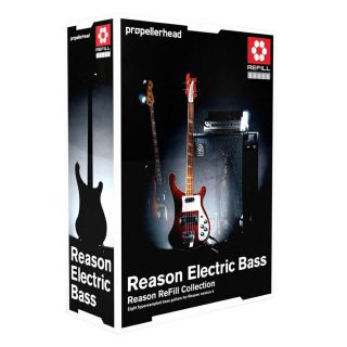 0-PROPELLERHEAD Reason Elec