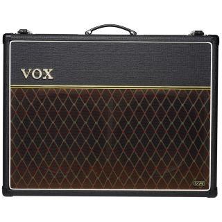 0-VOX AC30VR - AMPLIFICATOR