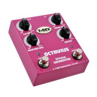 0-T-REX TR10021 OCTAVIUS -