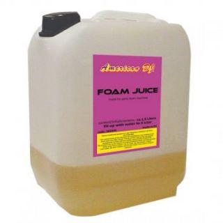 0-AMERICAN DJ Foam Juice -