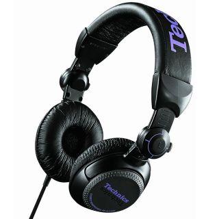 0-TECHNICS RP-DJ1200 Cuffia