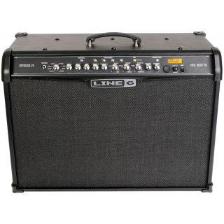 0-LINE6 SPIDER IV 150 - AMP