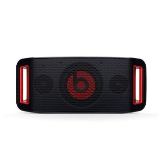 0-BEATS BEATBOX PORTABLE BL