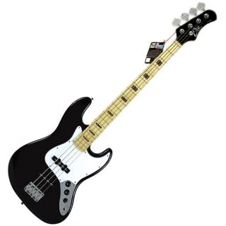 0-EKO VJB200S (MAPLE) BLACK