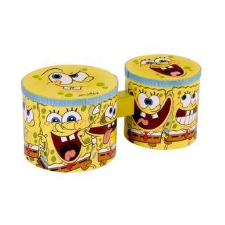 0-SpongeBob Mini Bongo