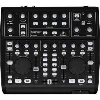 0-BEHRINGER BCD3000 - CONSO