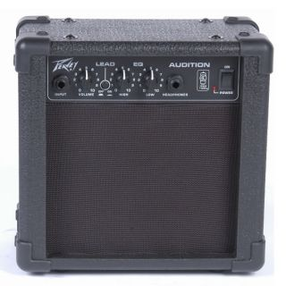 0-PEAVEY AUDITION - AMPLIFI