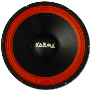 0-RED 15-40 - Woofer 450W