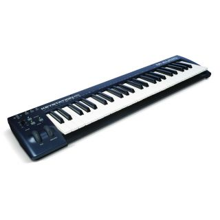 0-M-AUDIO KEYSTATION 49 (2n