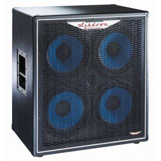 0-ASHDOWN ABM 410H Cabinet