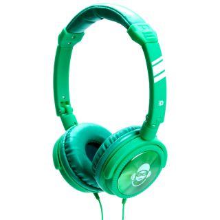 0-iDANCE JOCKEY 600 Verde -