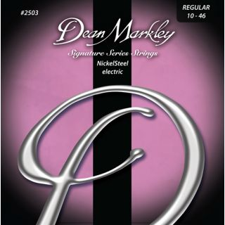0-Dean Markley 2503 REG