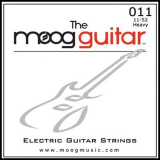 0-MOOG Guitar Strings