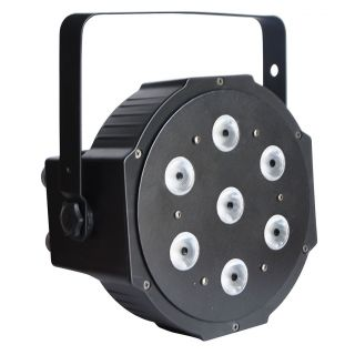0-FLASH LED PAR 56 SLIM - P