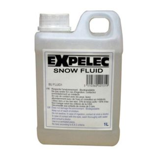 0-EXPELEC SNOW FLUID 5L - L
