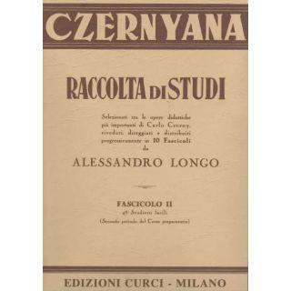 0-CURCI Czerny - CZERNYANA,