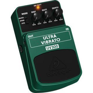 0-BEHRINGER UV300 ULTRA VIB