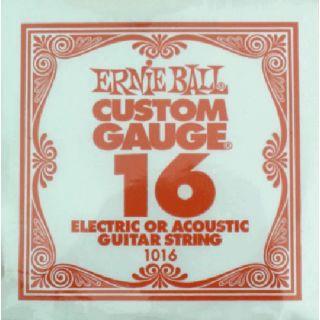 0-ERNIE BALL 1016 - CORDA S