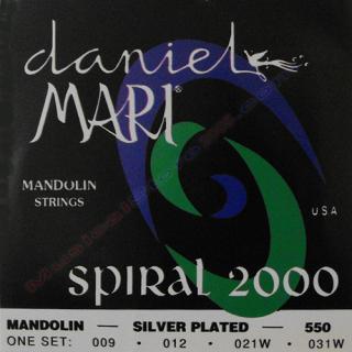 0-DANIEL MARI 550 - MUTA PE