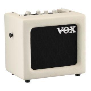 0-VOX Mini3 G2 IV Ivory - A
