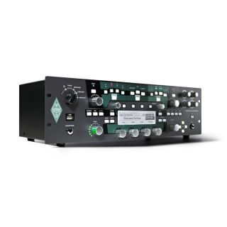 0-Kemper Profiler Rack - Am