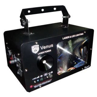 0-KOOL LIGHT VENUS - LASER