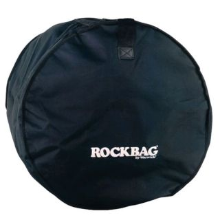 0-ROCKBAG RB22486B Bass dru